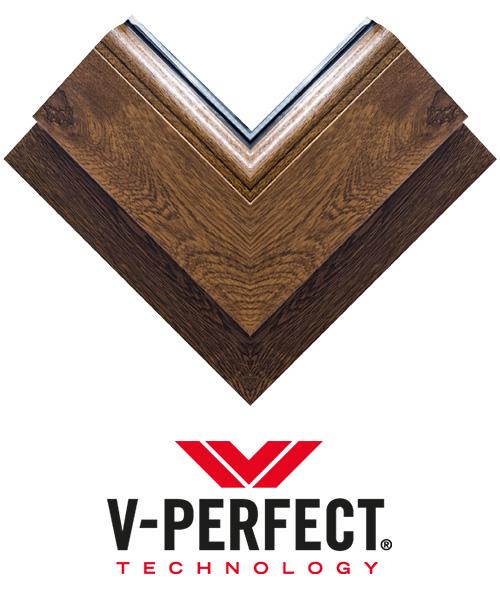 Tecnologia V-Perfect